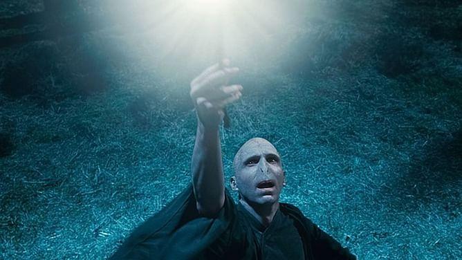 Catholic School Bans Harry Potter Books Upon Advice From Exorcists