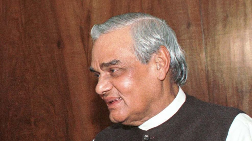 Kashmir Remembers Vajpayee as PM Who Tried to End Valley's Woes