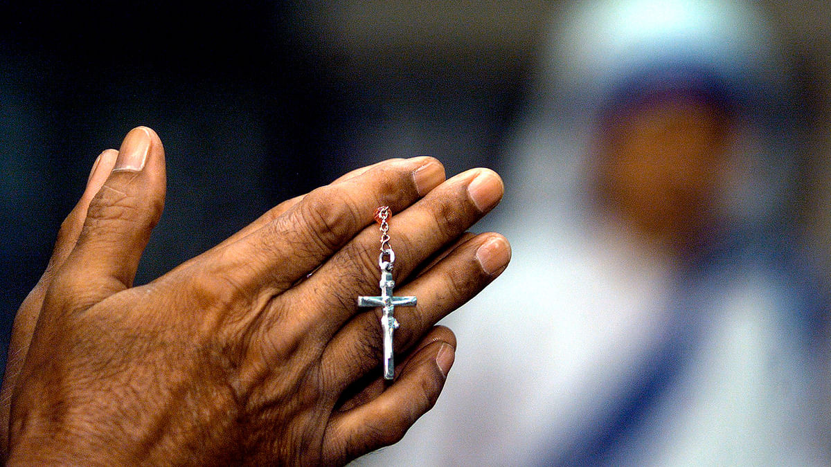 Dakshina Kannada police have filed a case against a priest for beating a 10-year-old boy. Image used for representational purpose only. (Photo: Reuters)