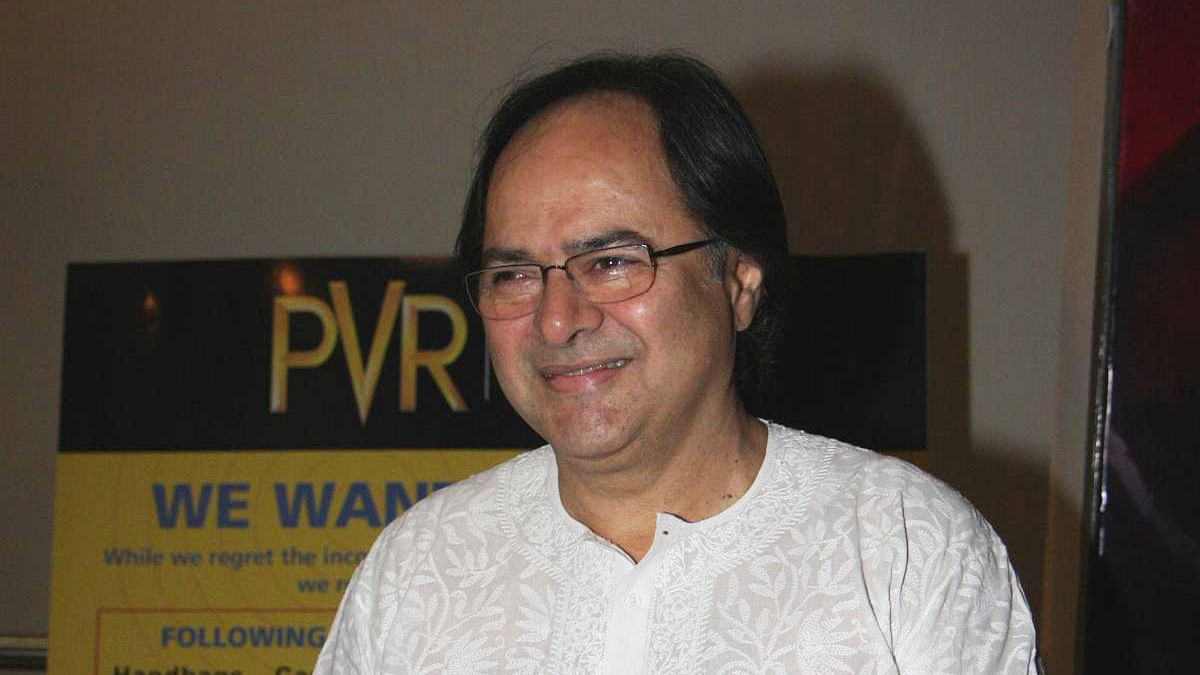 Farooq Shaikh, an Actor Par Excellence and a Content Man