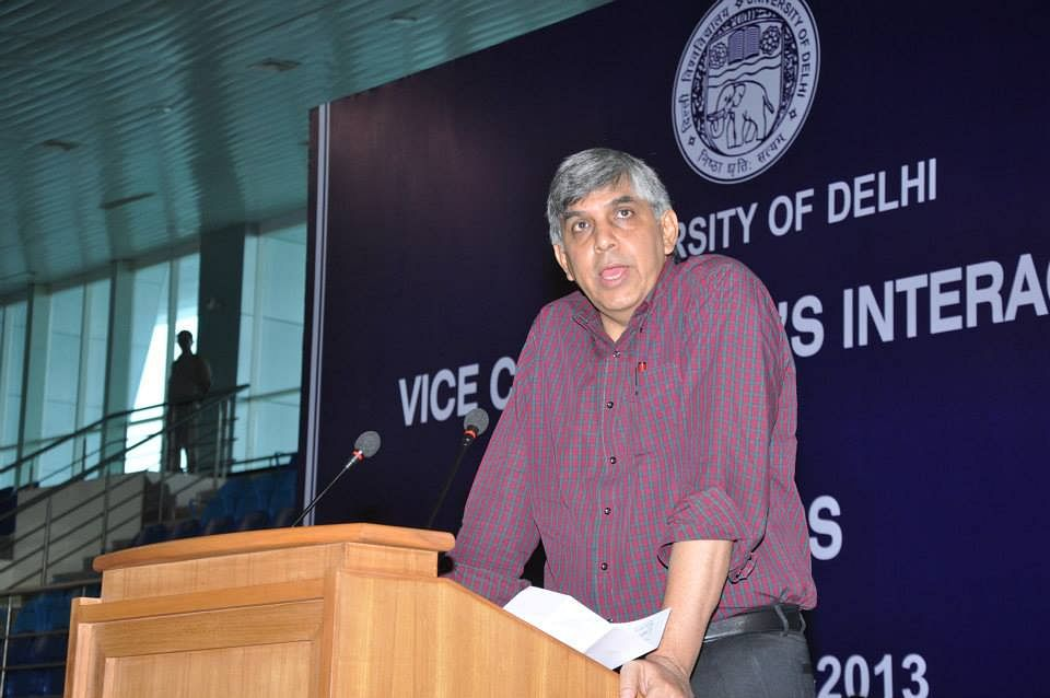 New Education Policy a Creative Step Forward: Former VC of DU