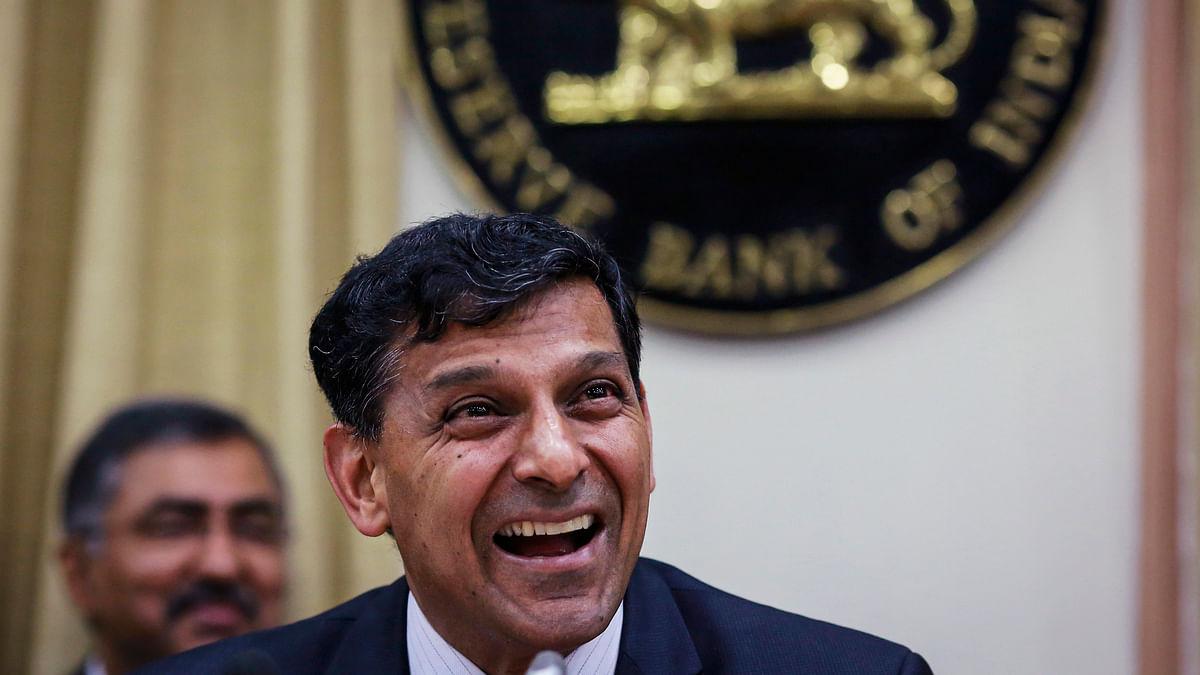 Reserve Bank of India  Governor Raghuram Rajan (Photo: Reuters)