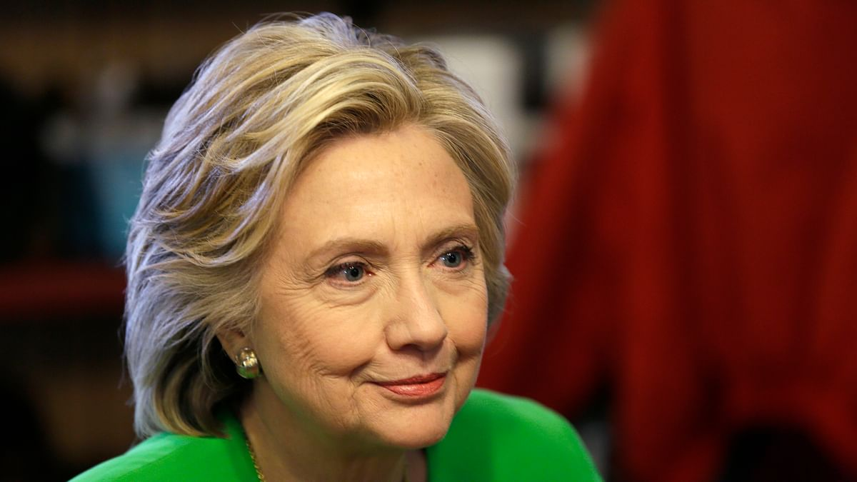 <!--StartFragment--> Democratic presidential candidate Hillary Rodham Clinton (Photo: AP)<!--EndFragment-->
