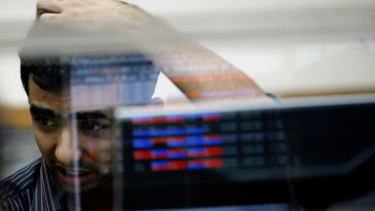 Closing Bell: Sensex Gains 164 Points, Nifty Closes Above 11,000