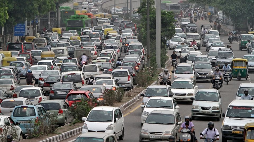 National Green Tribunal bans diesel vehicles over 10 years old in Delhi and the National Capital Region.