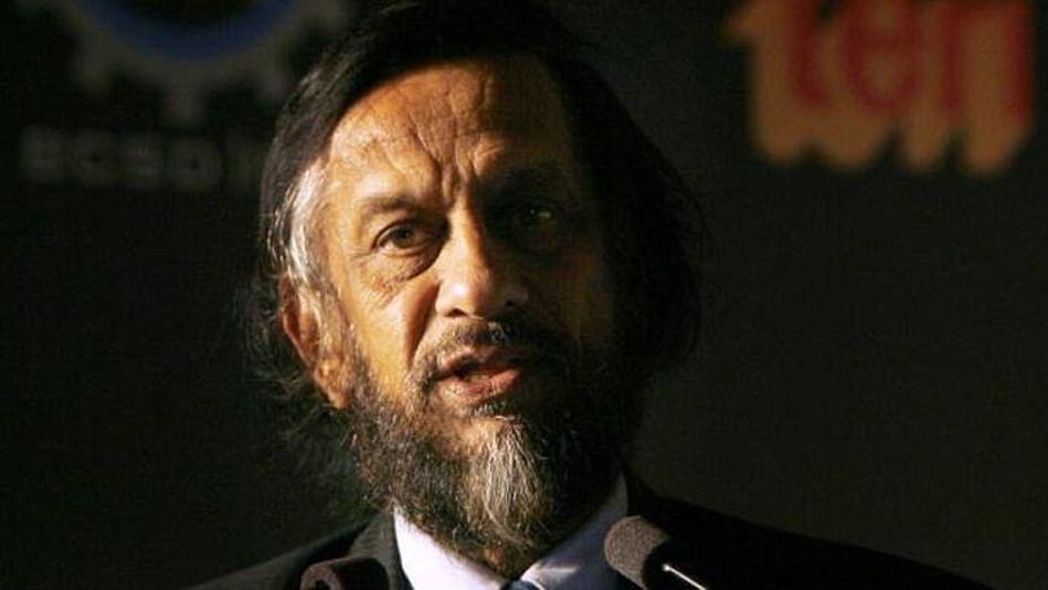 Dr RK Pachauri (Photo: PTI)