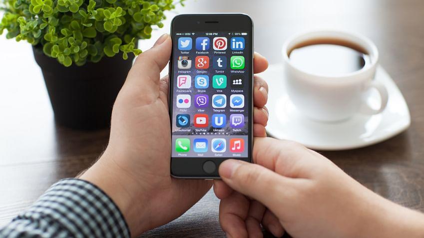 Apple iPhone. (Photo: iStockphoto)