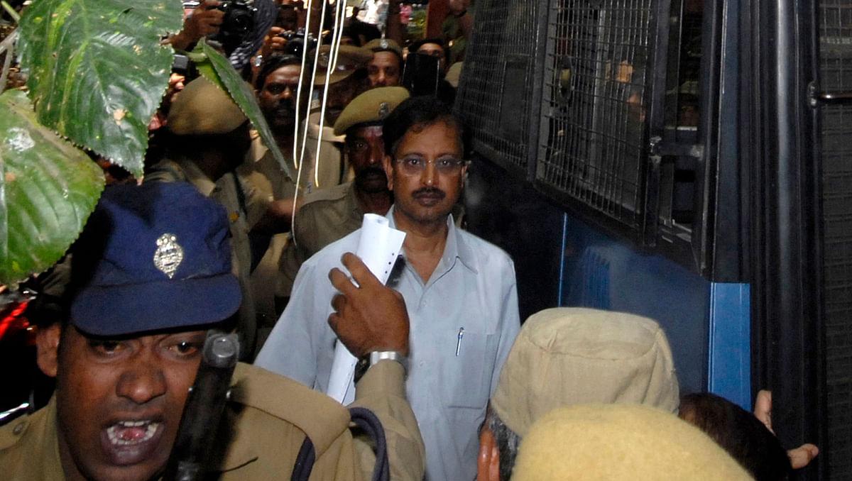 Ramalinga Raju Challenges Verdict in Satyam Scam