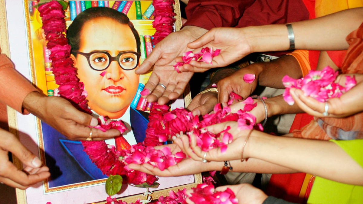 On Ambedkar Jayanti, Watch How Dr Ambedkar Changed Our Lives