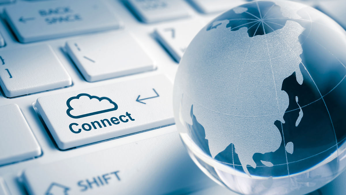 India's internet speeds have barely reached global standards. (Photo: iStock)