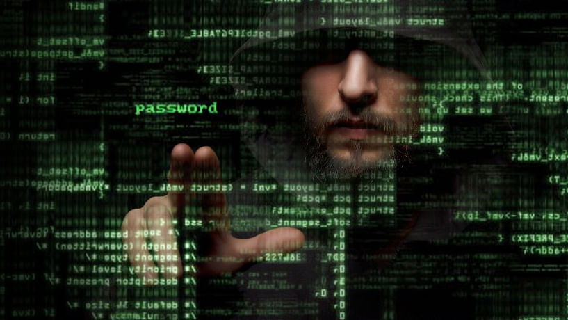 We often use the same password for all our web needs. But that's a strict no no. (Photo: iStockphoto)