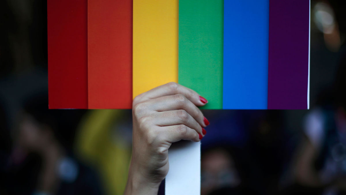 Gay Man in China Sues Hospital for Forcible Mental Care