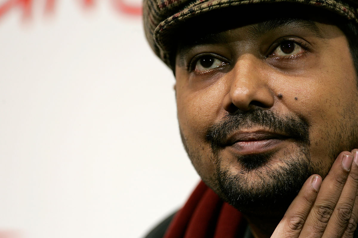 Anurag Kashyap spoke during the promotions of <i>I AM</i>; a film where he played the character of a man perpetrating the crime of Child Sexual Abuse. (Photo: Reuters)