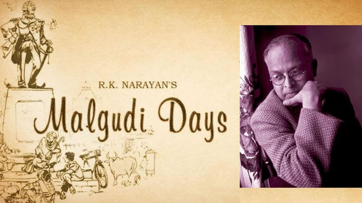 RK Narayan and his timeless tales of Malgudi and its people