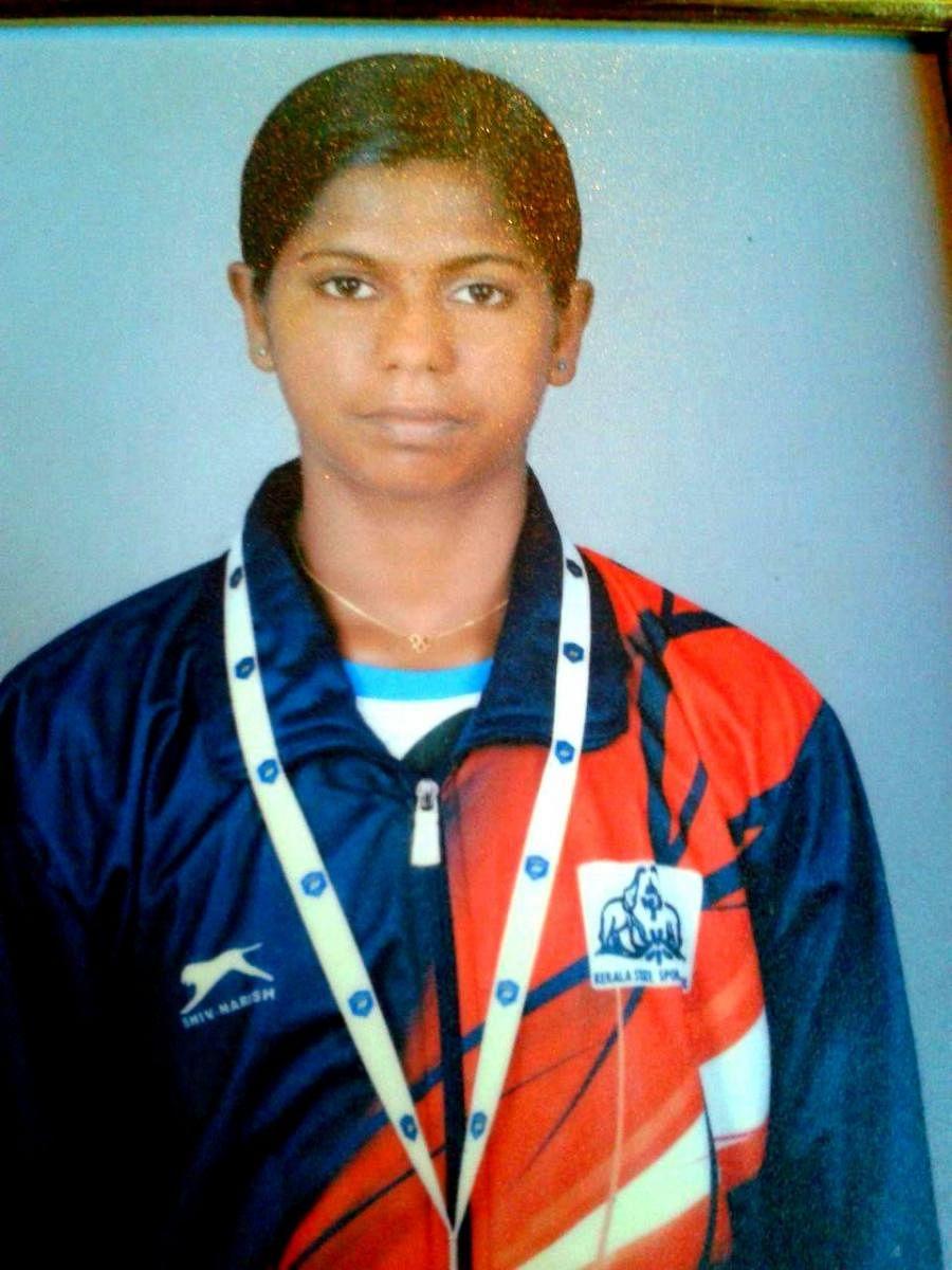 Aparna who succumbed on May 6. (Photo Courtesy: The News Minute)