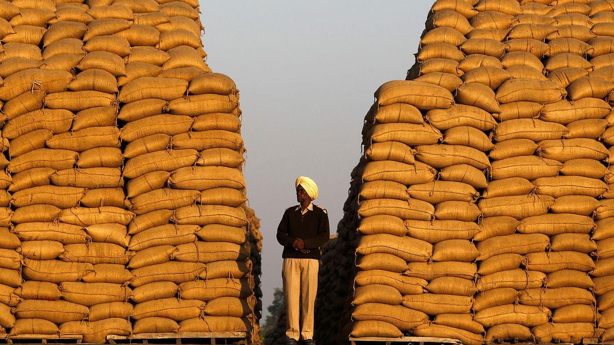 NGO alleges Rs 1,500 Cr civil supplies scam.