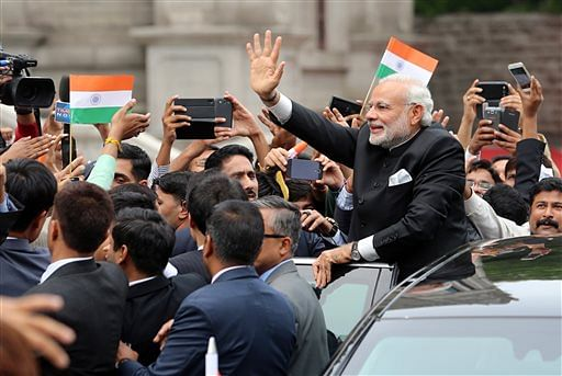 After Year One Re-Set, Modi can Now Outperform