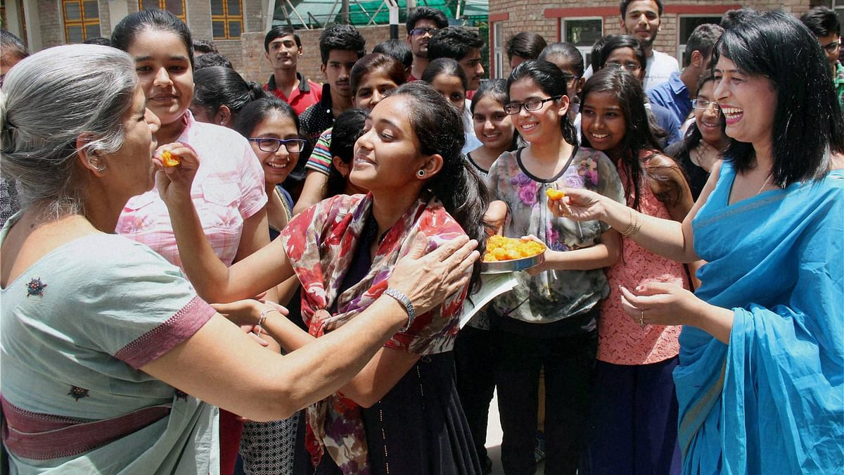 West Bengal Board Class 12 Declared: Toppers and Pass Percentage