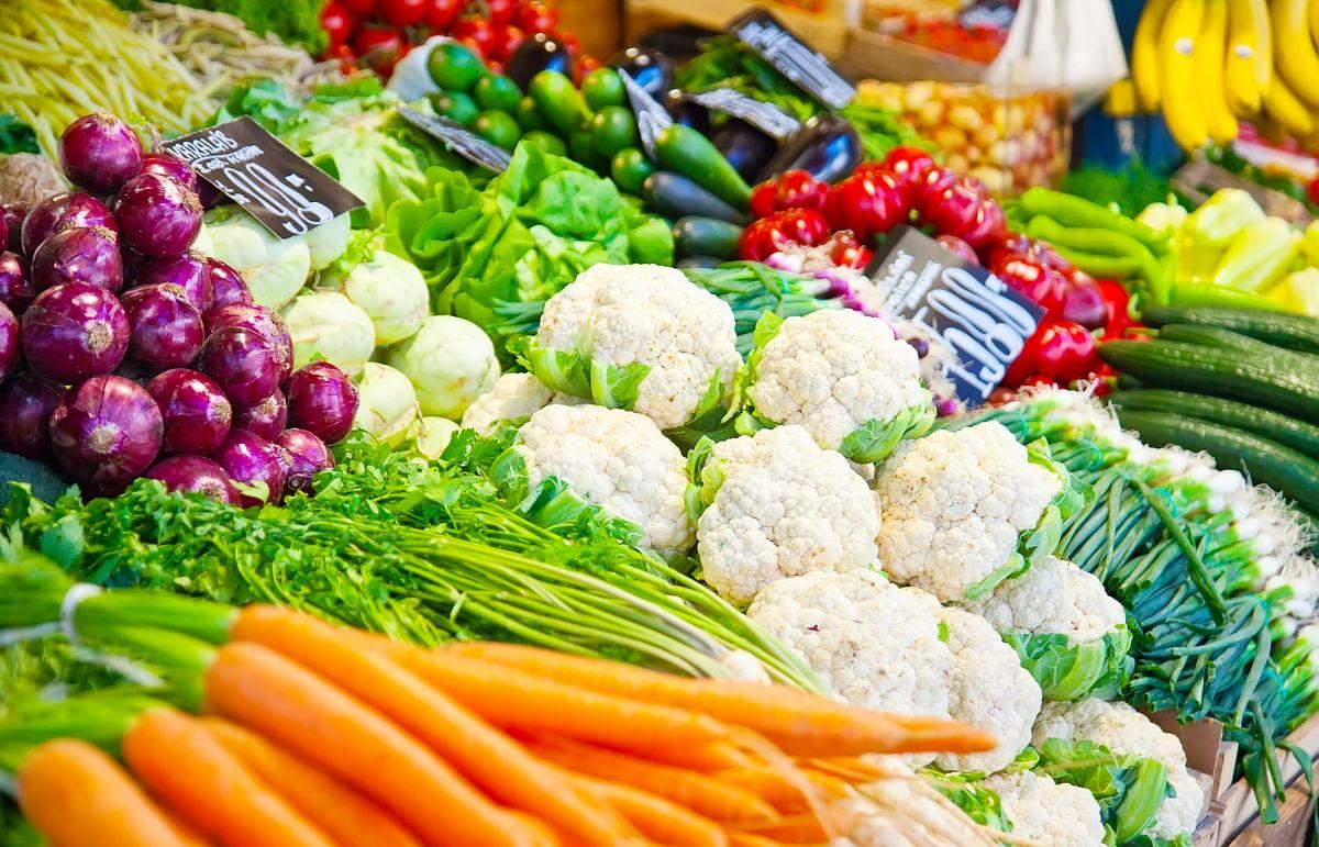 Do not avoid these veggies during the heat. (Photo: iStock)