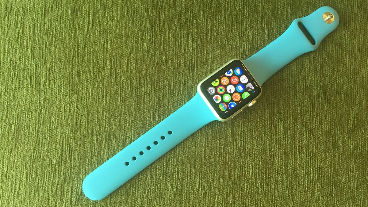 10 Things To Know About the Apple Watch