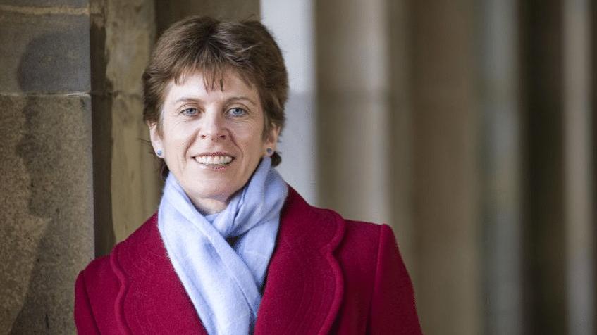 "Professor Louise Richardson&nbsp;<a href=""http://www.ox.ac.uk/news/2015-05-28-professor-louise-richardson-nominated-next-vice-chancellor"">(Source: Oxford)</a>"