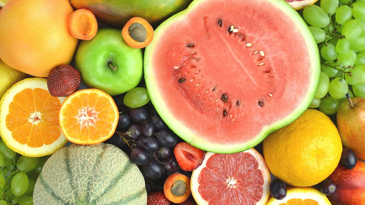 Fresh fruits and vegetables are your summer best-buddies. (Photo: iStock)