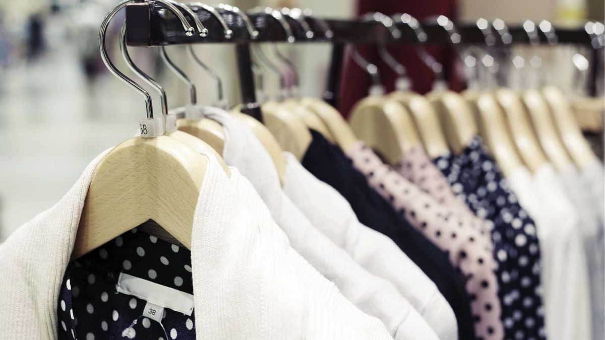 """When you buy new clothes you expect them to be """"new"""" and not a source of infection(Photo: iStock)"""