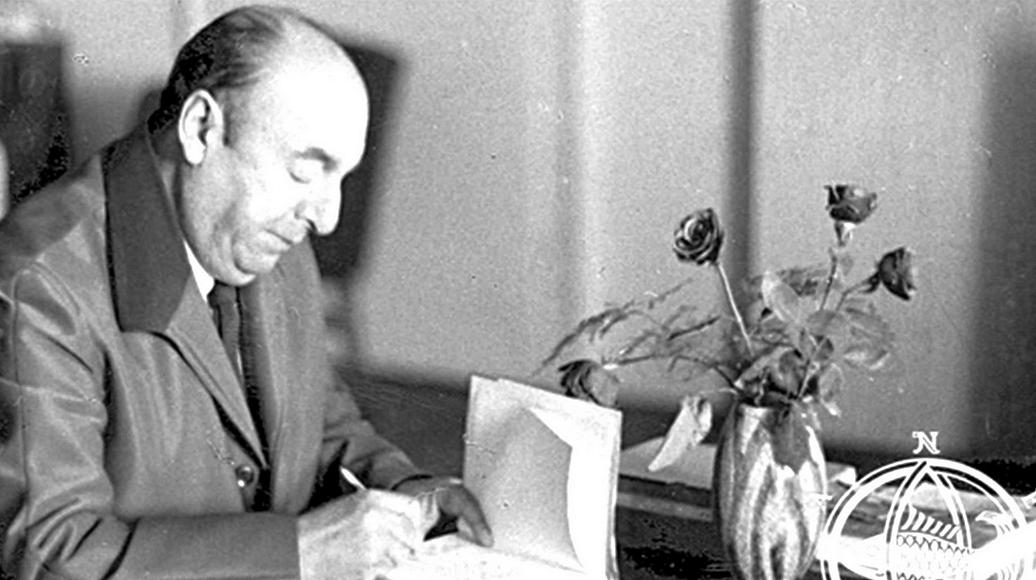 Pablo Neruda (Courtesy: Youtube.com)