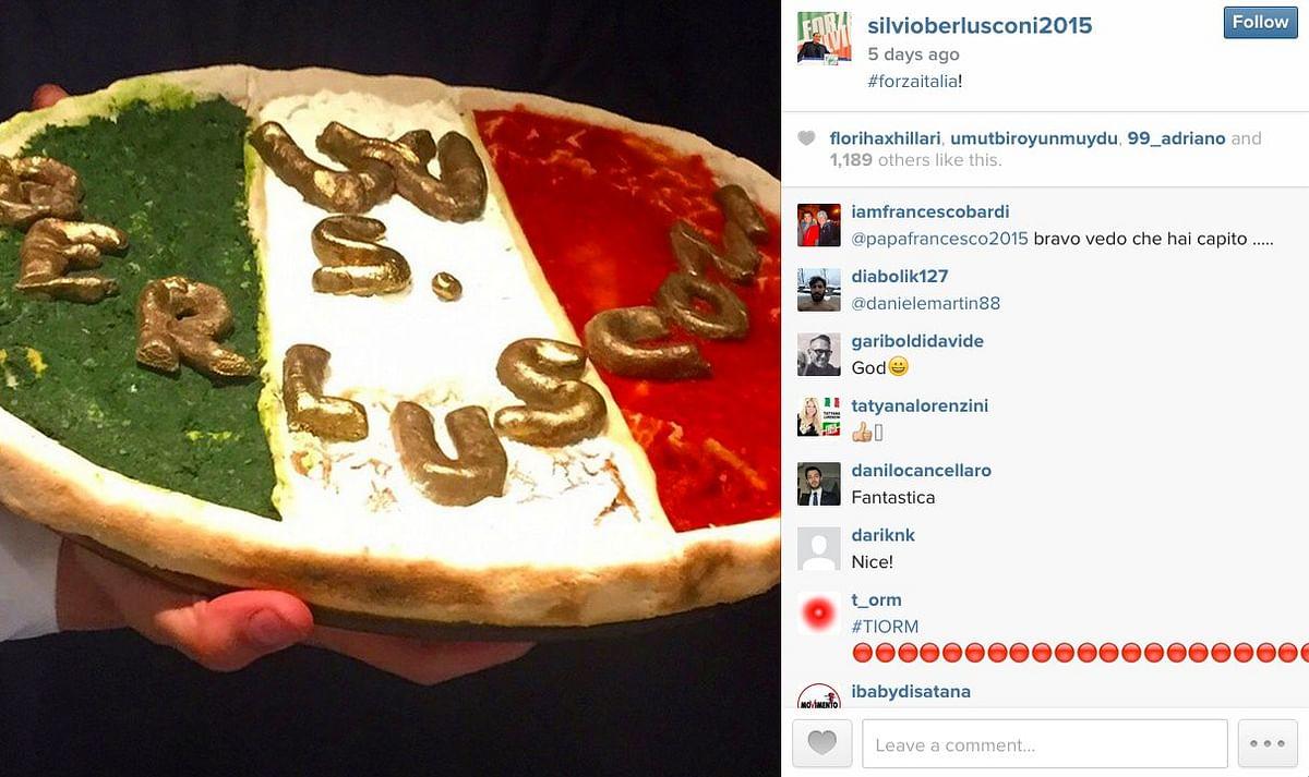 """(Photo: <a href=""""https://instagram.com/silvioberlusconi2015/"""">Instagram/silvioberlusconi2015)</a>"""