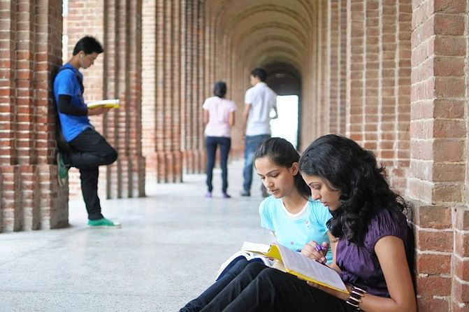 Indian colleges need to introduce different weightages for admissions. (Photo: iStockphoto.com)