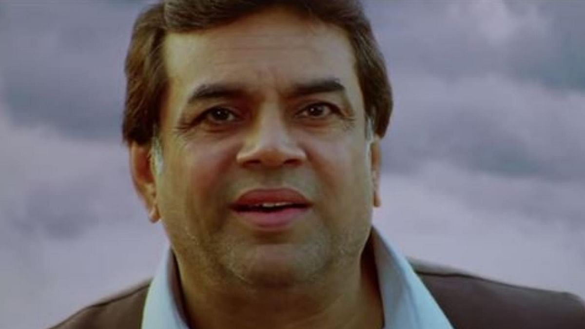 """Paresh Rawal will both act and produce the biopic on Modi. (Photo: <a href=""""https://www.youtube.com/watch?v=8nUwpoTrWFk"""">YouTube/Viacom18 Motion Pictures</a>)"""
