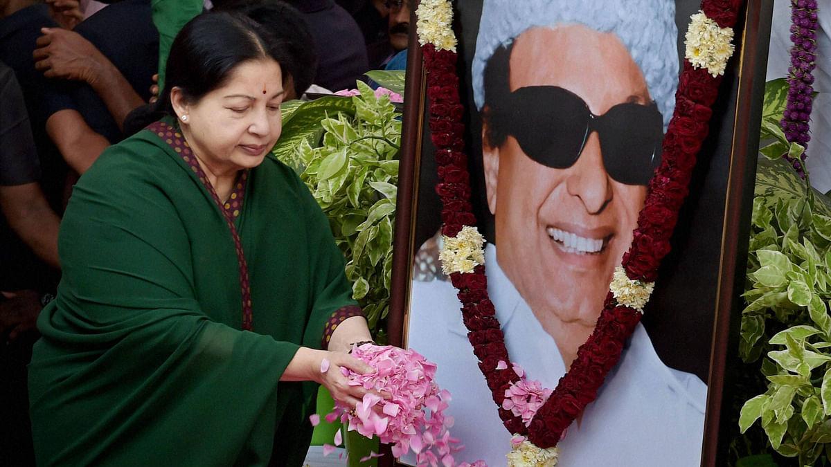 Tamil Nadu Chief Minister J Jayalalithaa. (Photo: PTI)