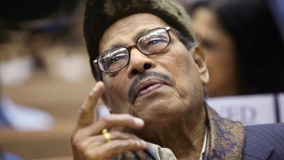 You've Got to Listen to This 'Phool Gendva' Tribute to Manna Dey