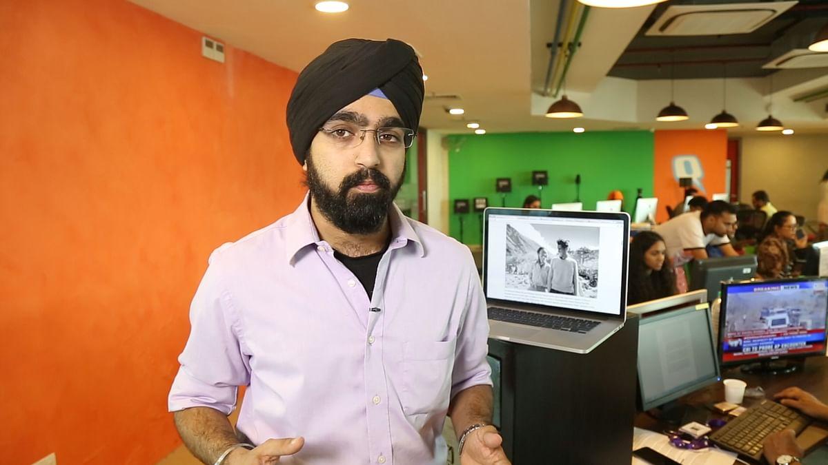 QWrap: Catch the day's top headlines. (Photo: Jaskirat Singh Bawa)