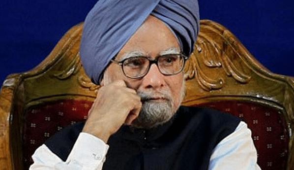 Former Prime Minister Dr. Manmohan Singh (Photo: PTI)