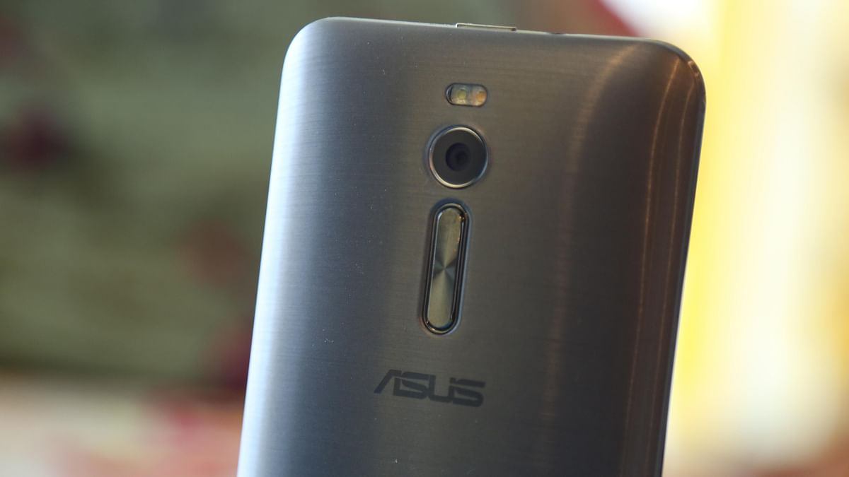 <!--StartFragment-->Asus has loaded the Zenfone 2 with a 13 megapixel camera. (Photo: The Quint)<!--EndFragment-->