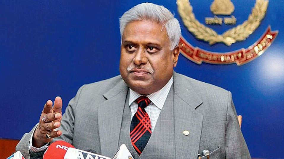 CBI To Probe Ex-Agency Chief Ranjit Sinha's Role in Coal Scam