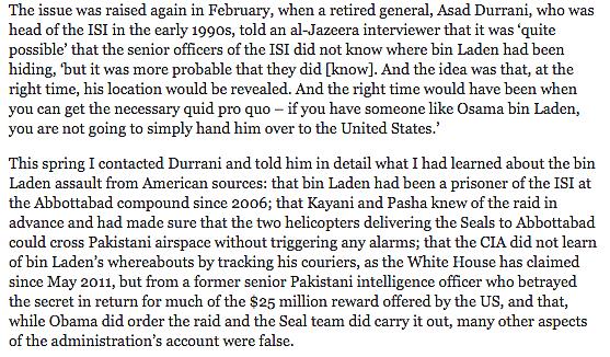 An excerpt from Hersh's essay