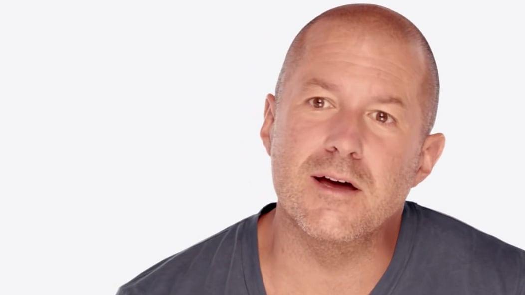 Jony Ive Bids Goodbye to Apple, Bio Removed From Company Website