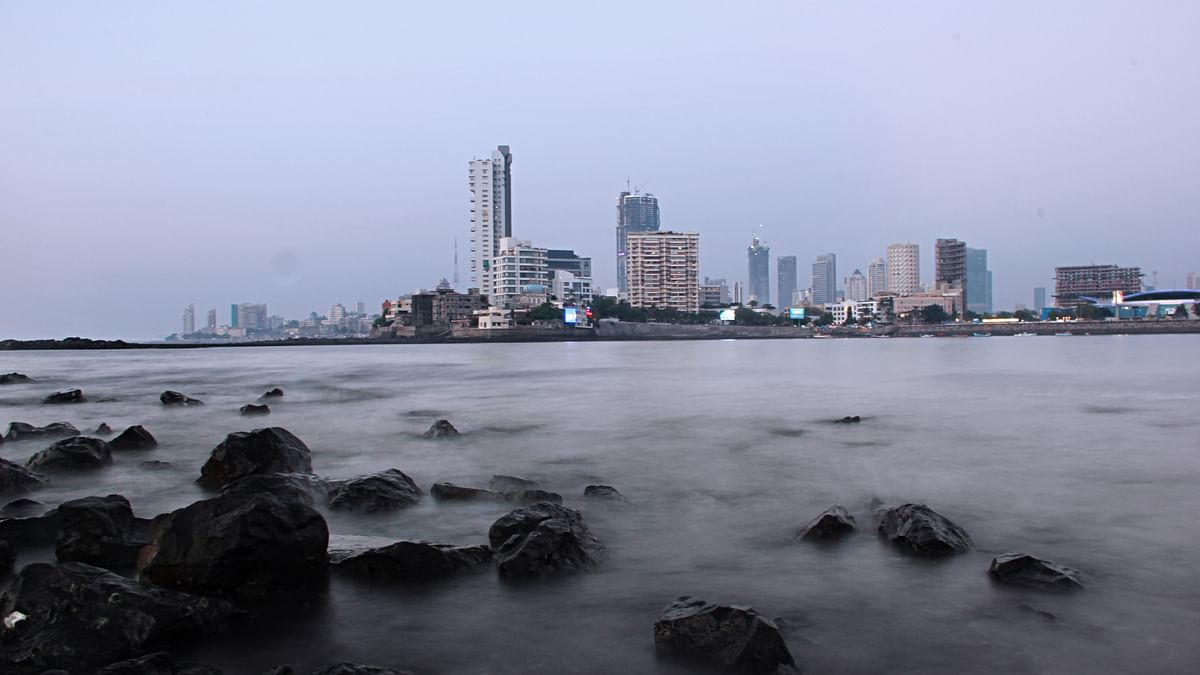 #MumbaiFramed:18 Stunning Photos that Capture the Soul of Mumbai