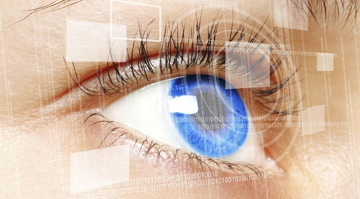If your screen time is more than 9 hours a day, you're in for some serious eye issues (Photo: iStock)