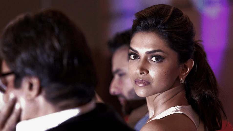 Deepika Padukone's box-office clout is as good or bad as that of any top Bollywood hero (Photo: Reuters)