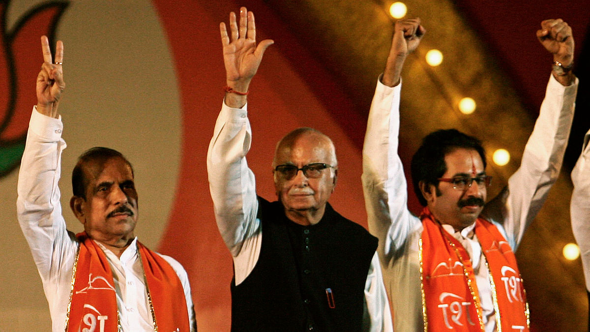 """Aid To Mongolia: """"What About Our Farmers?"""", Angry Sena Asks Modi"""