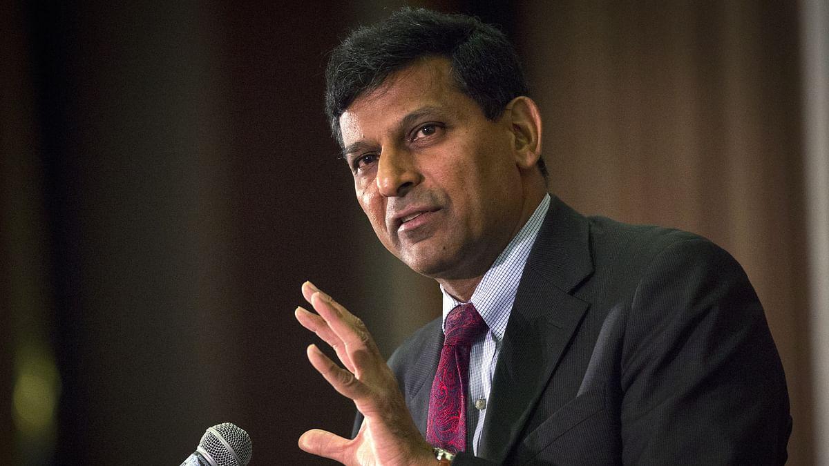 RBI Governor Raghuram Rajan (Photo: Reuters)