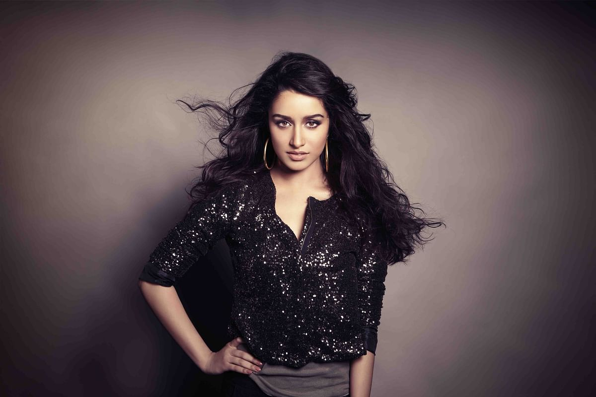 Shraddha will be singing all her songs in <i>Rock On 2</i>