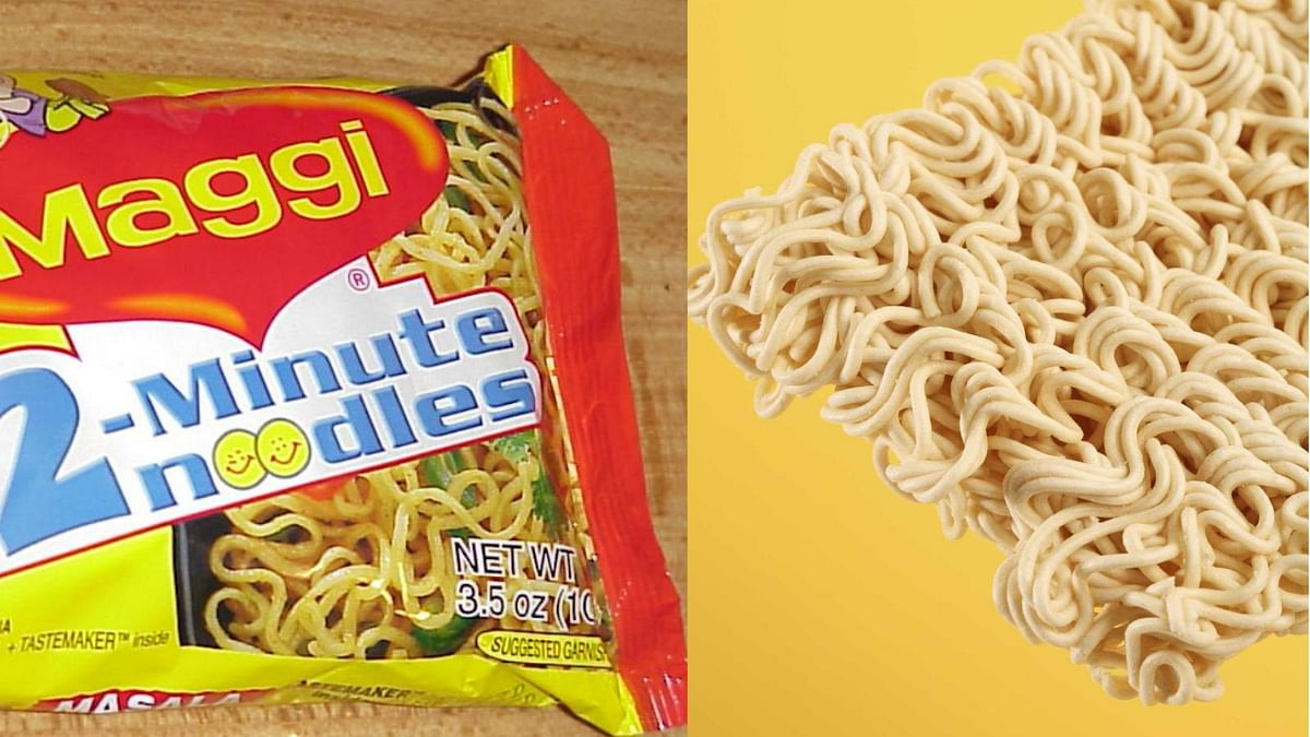 Nestle India let Maggi boil in a soup of its own making (Photo: PTI)