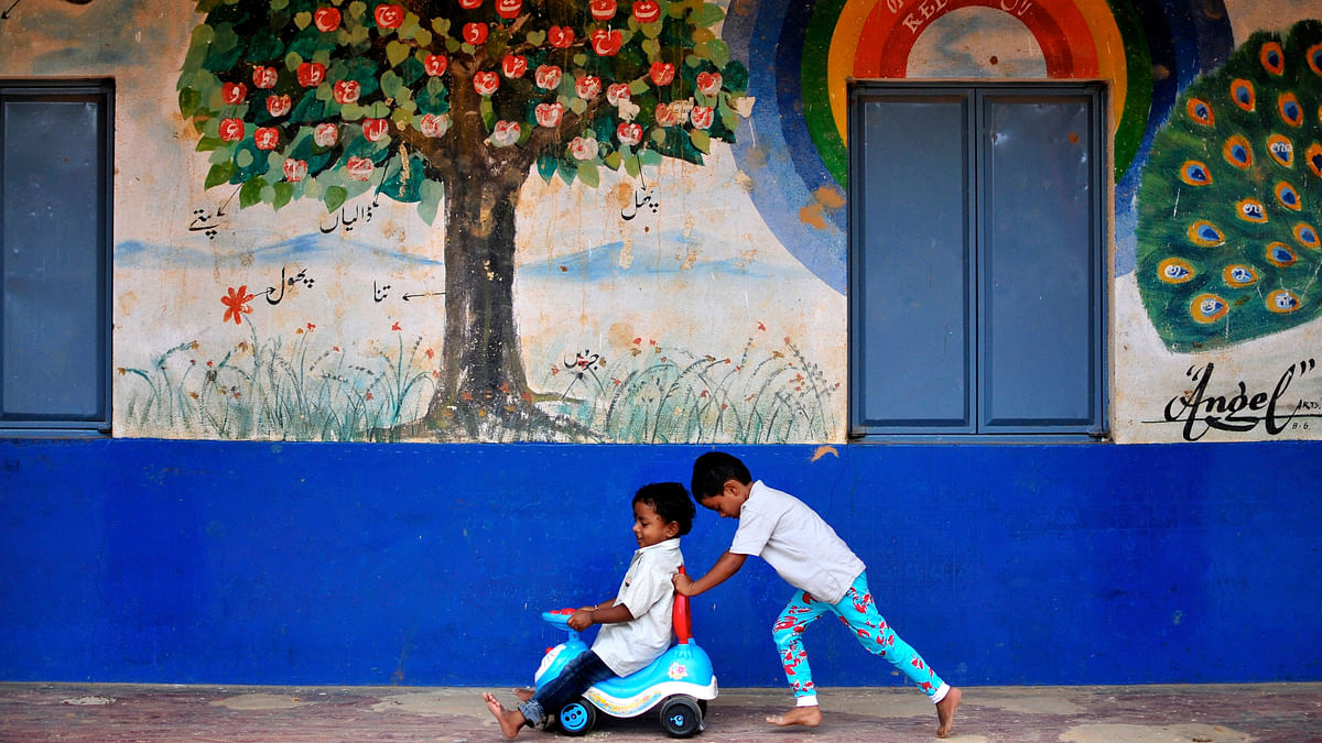 Delhi Police has uncovered 300 fake nursery admissions, has arrested 4 people and is investigating the role of senior school authorities. (Photo: Reuters)