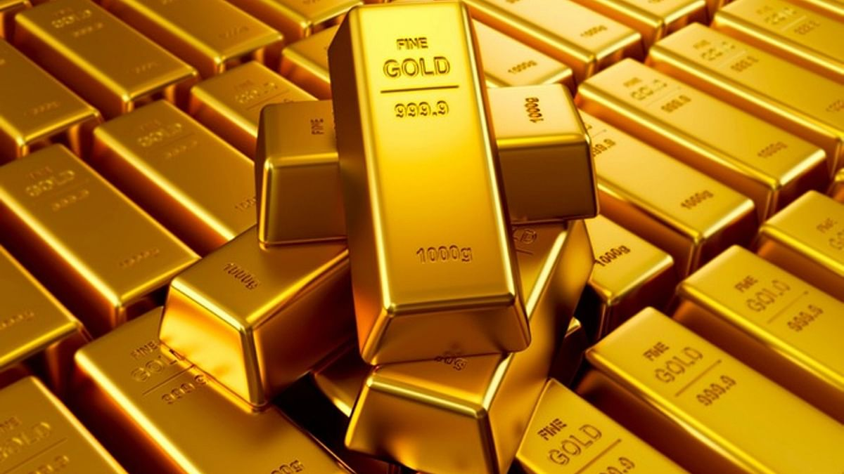 Gold worth Rs 33.7 lakh seized at Chennai airport and arrested one person.