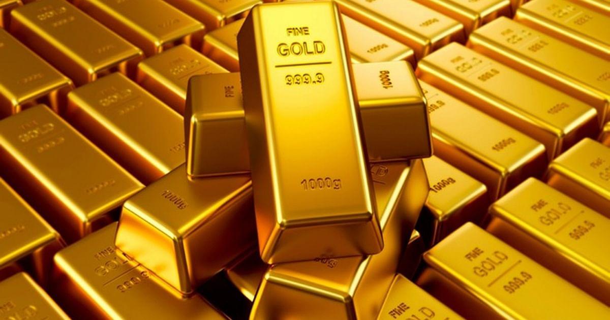 Gold Price 31 August Rises