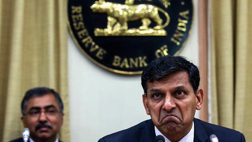 <!--StartFragment-->The Reserve Bank of India (RBI) Governor Raghuram Rajan&nbsp;(Photo: Reuters/Danish Siddiqui)<!--EndFragment-->